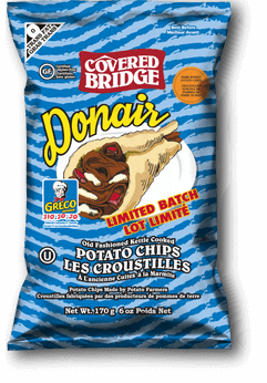 Greco Donair Chips