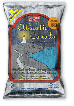 Atlantic Canada's Choice Thick Cut